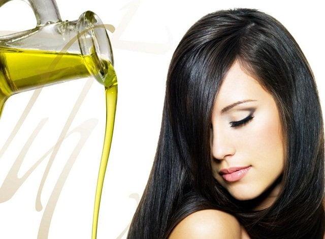 Làm đẹp mái tóc với tinh dầu sả chanh nguyên chất